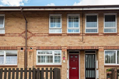 2 bedroom terraced house for sale - Gerards Close, Bermondsey