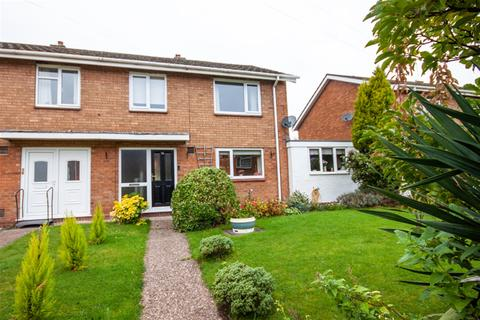 3 bedroom semi-detached house for sale - Stockings Lane, Longdon, Rugeley, WS15 4LQ
