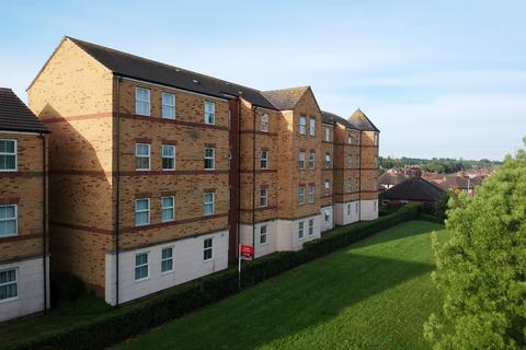 2 bedroom flat to rent - Elvaston Court, Grantham, NG31