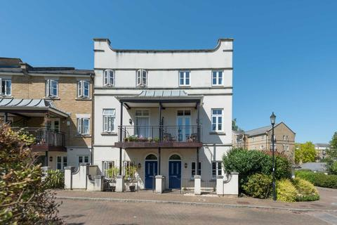 4 bedroom semi-detached house for sale - Brockwell Park Row, Tulse Hill, SW2