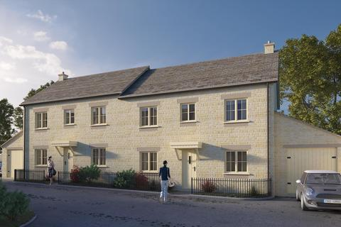 4 bedroom semi-detached house for sale - Lower Swell Road, Stow on the Wold, Gloucestershire, GL54.
