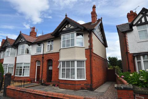 4 bedroom end of terrace house for sale - Grange Road, Newton, Chester, CH2