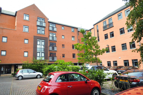 1 bedroom apartment for sale - Trinity Wharf, 52-58 High Street, Hull, Yorkshire, HU1
