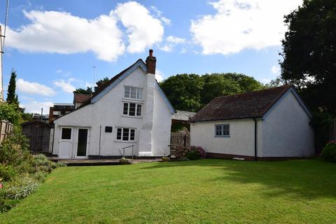3 bedroom cottage for sale - The Cottage, Warwick Road, Solihull, B91 3HW