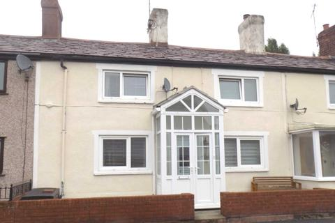 3 bedroom terraced house for sale - Rosehill, Holywell, Flintshire.  CH8 7TL