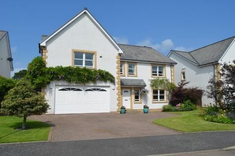4 bedroom detached house for sale - Holmwood Park, Crossford, Carluke, ML8 5SZ