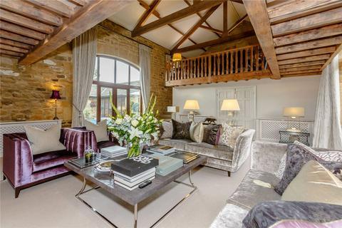 5 bedroom detached house for sale - Wigton Gate, Leeds, West Yorkshire