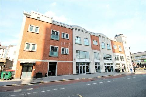 1 bedroom apartment for sale - Skyview Apartments, 35 Park Street, Croydon, CR0