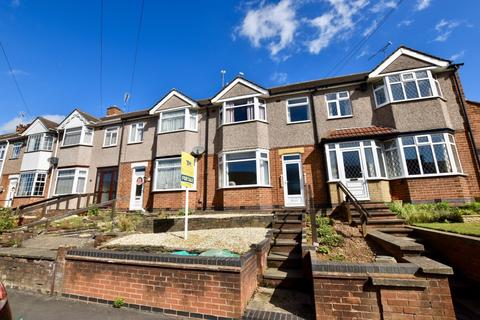 3 bedroom terraced house for sale - The Scotchill, Keresely, Coventry, CV6 - NO UPWARD CHAIN