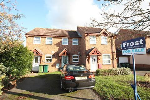 1 bedroom terraced house for sale - Nuthatch Close, Stanwell, TW19