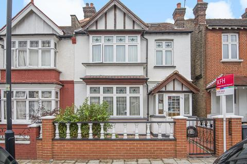 5 bedroom semi-detached house for sale - Cricklade Avenue, Streatham Hill
