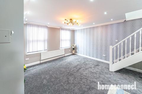 3 bedroom maisonette for sale - Stanley Road, Manor Park, E12