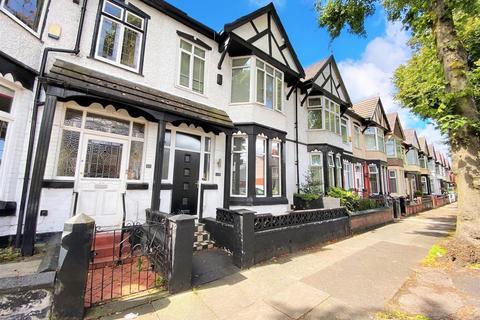 4 bedroom terraced house for sale - Elm Vale, Fairfield, Liverpool