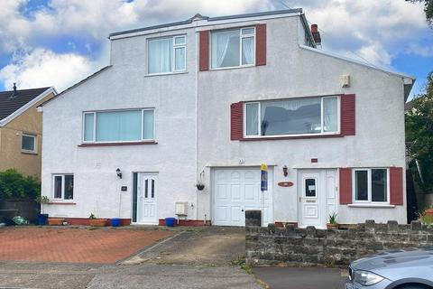 4 bedroom semi-detached house for sale - Mulberry Avenue, West Cross, Swansea, City & County Of Swansea. SA3 5HA