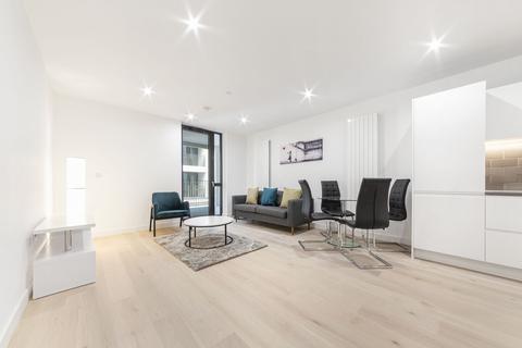 1 bedroom apartment to rent - Pinnacle House, 4 Schooner Road, Royal Wharf, London, E16