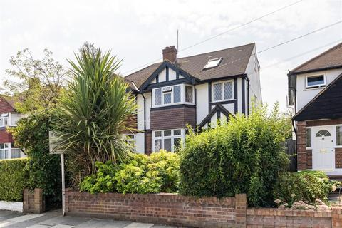 3 bedroom semi-detached house for sale - River Way, Twickenham