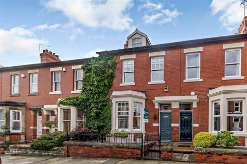 3 bedroom terraced house for sale - Salisbury Gardens, Jesmond, Newcastle Upon Tyne, Tyne And Wear