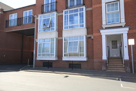1 bedroom apartment - Mill Lane, Beverley, East Riding of Yorkshire. HU17 9AY