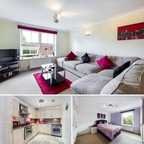 2 bedroom apartment for sale - St Eanswythes Court, Priory Road, Tonbridge, Kent, TN9