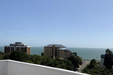 3 bedroom penthouse for sale - Marchwood, 8 Manor Road, Bournemouth BH1