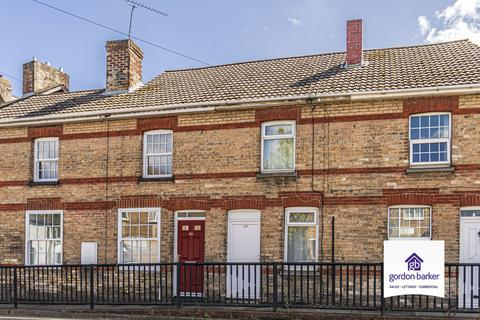 2 bedroom end of terrace house for sale - Christchurch Road, Ringwood BH24