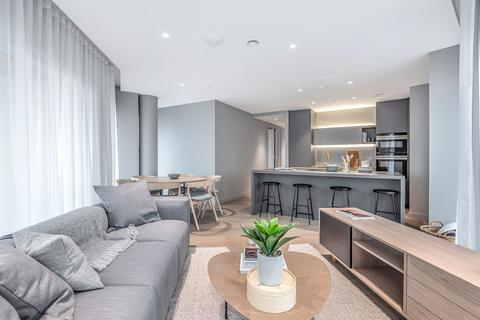 3 bedroom apartment to rent - No.4, Upper Riverside, Cutter Lane, Greenwich Peninsula, SE10