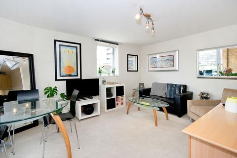 1 bedroom apartment - Limehouse Basin, E14