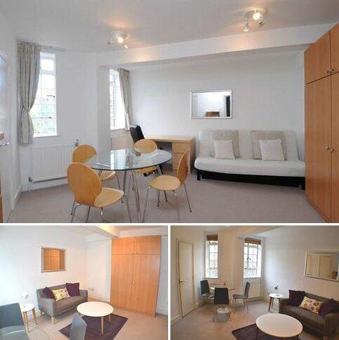 Studio for sale - Chelsea Cloisters, Sloane Avenue, Chelsea, London, SW3