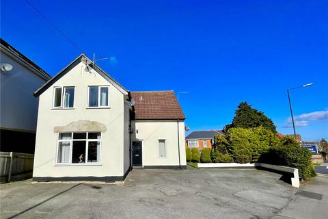 1 bedroom flat for sale - Belle Vue Road, Bournemouth, Dorset, BH6