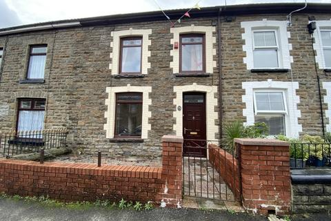 2 bedroom terraced house for sale - Bailey Street, Ton Pentre - Pentre