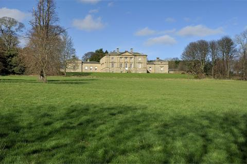3 bedroom apartment for sale - Yew Tree Flat, Belford Hall, Belford, Northumberland, NE70