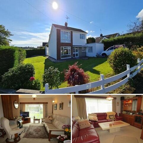 4 bedroom detached house for sale - Dolycoed, Dunvant, Swansea, City And County of Swansea.