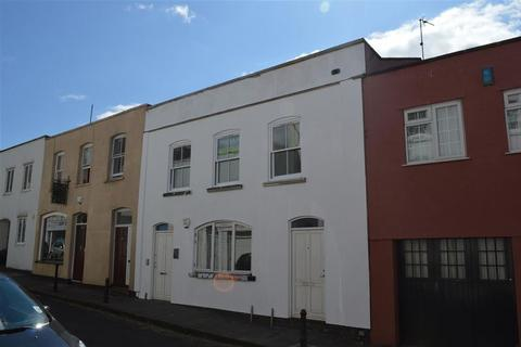 3 bedroom apartment to rent - Princess Victoria Street, Bristol