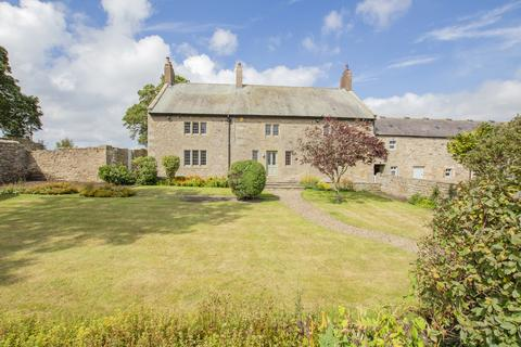 5 bedroom farm house to rent - Kiln Pit Hill DH8