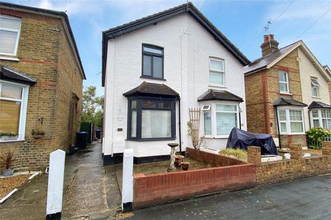 2 bedroom semi-detached house for sale - Wendover Road, Staines-upon-Thames, Surrey, TW18