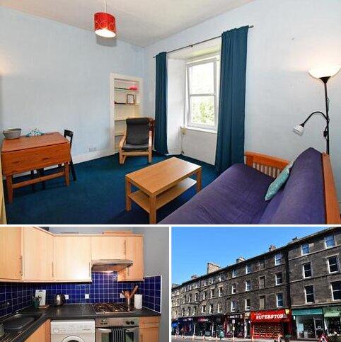 1 bedroom flat for sale - 61 (3f3), Home Street, Edinburgh, EH3 9JP