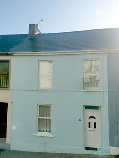2 bedroom terraced house - Barn Street, Haverfordwest, Pembrokeshire, SA61