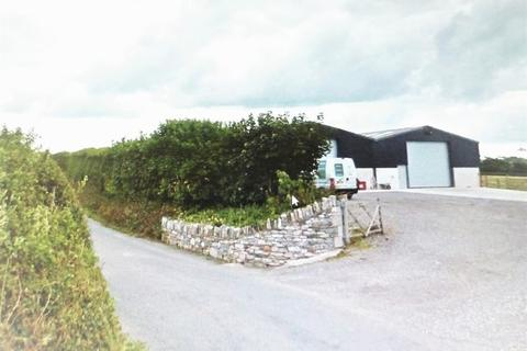 Warehouse to rent - Plympton