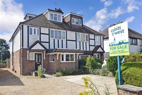 5 bedroom semi-detached house for sale - Cleveland Road, Chichester, West Sussex