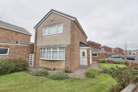 2 bedroom detached house for sale - Langley Ave, Gateshead, NE10 8BU