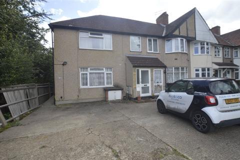 1 bedroom maisonette to rent - Leechcroft Avenue, Sidcup, Kent, DA15