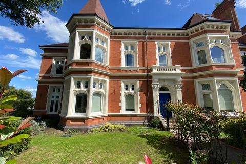 3 bedroom apartment to rent - Lichfield Road, Sutton Coldfield, B74 2NA