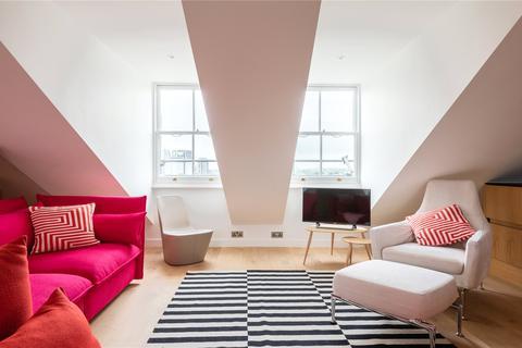 3 bedroom maisonette to rent - Lansdowne Crescent, Notting Hill, London, W11