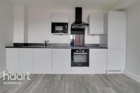 2 bedroom flat - Grosvenor House, NR1