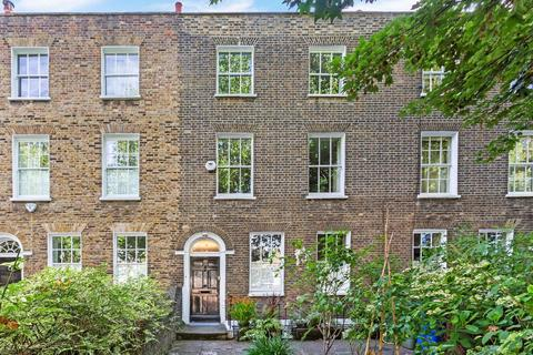3 bedroom terraced house for sale - St. Georges Road, Borough