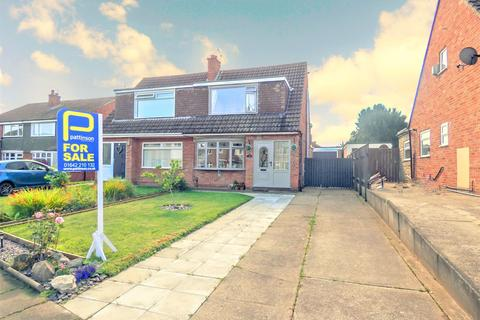 3 bedroom semi-detached house for sale - Auckland Way, Hartburn, Stockton-on-Tees, Cleveland, TS18 5LB