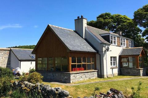 4 bedroom cottage for sale - Torbuie, Balclaggan, Rogart, Sutherland IV28 3XF