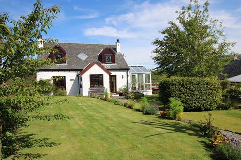 3 bedroom detached house for sale - Achnaclach Cottage, Clachan Seil, By Oban, PA34 4TL