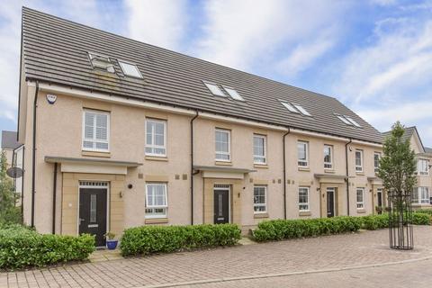 3 bedroom townhouse for sale - 3 Portmore Drive, Edinburgh, EH16 6FN