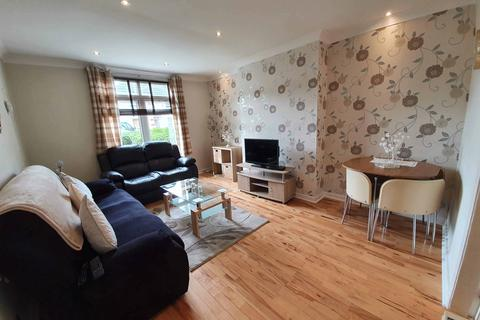 2 bedroom ground floor flat to rent - Shieldburn Road, Shieldhall, Glasgow, G51